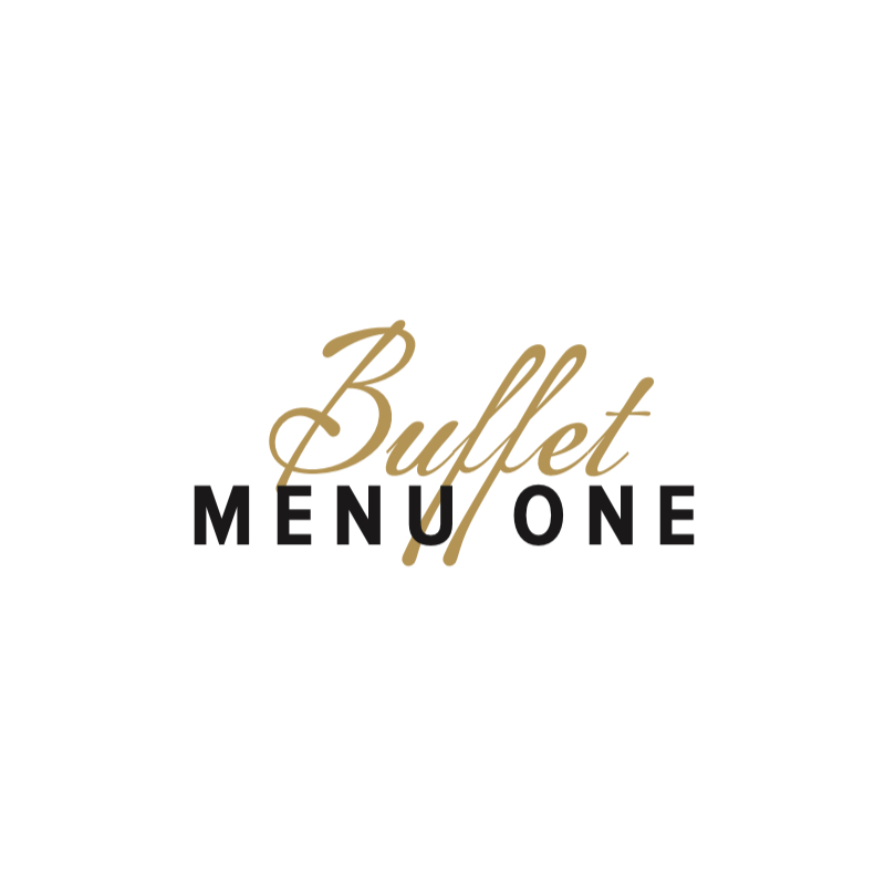 Download Buffet Menu 1
